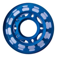 Inline wheel - Blue 60mm 78a 5 Spoke