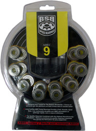 BSB Bearings - Abec 9 16-Pack
