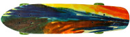 "MPI NOS Complete Fiberglass Tie Dye 6.5"" x 25"""