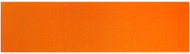 "Black Diamond - 9x33"" Colors (Single Sheet) Orange"