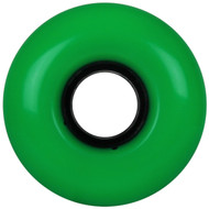 55mm Smooth Green USA Wheel 98A