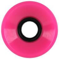 59mm Smooth Pink USA Wheel 78A