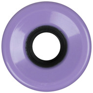 57mm Smooth Light Purple USA Wheel 81A