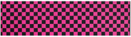 "Black Diamond - 9x33"" Pink Checkers (Single Sheet)"