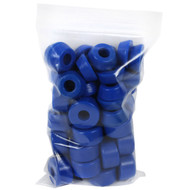Bushings for 10 Trucks - 88a Blue