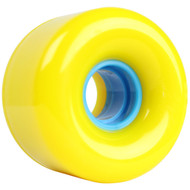 65mm x 44mm 83A Wheel 012C Yellow
