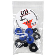 Dimebag Hardware Bushing Kit Blue 88A