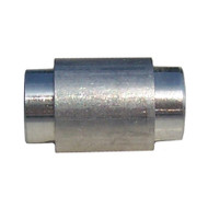 Aluminum 6mm Short Spacer
