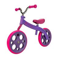 Zycom Kids Balance Bike ZBike Purple/Pink