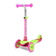 Zycom Kids Scooter Zing Green/Pink