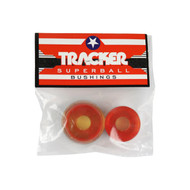 Tracker Bushings Superball 88A (1 Truck)