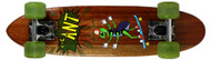 "Paradise The Ant Micro Crusier 6"" x 23"""