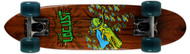"Paradise The Locust Micro Crusier 6"" x 23"""