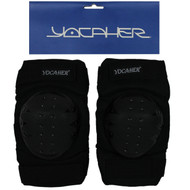 Yocaher Knee Pads Black Size XL
