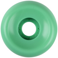 Blank Wheel - 55mm Teal Conical (Set of 4)