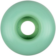 Blank Wheel - 52mm Teal (Set of 4)