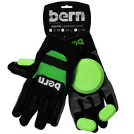 Bern Slide Gloves Fulton Green S/M
