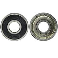 Econo Bearing Rubber and Metal Shield (Single Bearing)