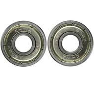 Econo Bearing Metal Shields (Single Bearing)