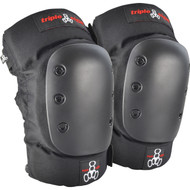 Triple 8 Knee Pads Park Black Large