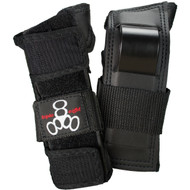 Triple 8 Wrist Guards Wrist Saver Black Jr