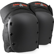 Triple 8 Knee Pads Street Black Small