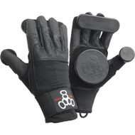 Triple 8 Slide Gloves Longboard Black XS