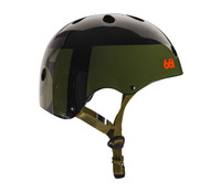 661 Dirt Lid Helmet Army Certified OSFA