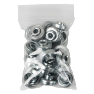 Luggage Bearing 13.9mm x 8.0mm 20-Pack (Fits 24mm Width Wheels)