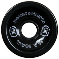 Bigfoot Wheel - 70mm 81a Stalkers Black