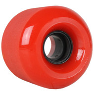 64mm x 52mm 78A Red USA Wheel
