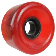 64mm x 36mm 85a Dark Red Foggy USA Wheel