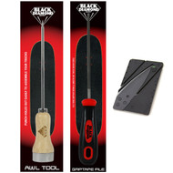 Black Diamond Grip Application Kit - Preferred (File/Knife/Awl)
