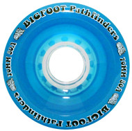 Bigfoot Wheel - 70mm 80a Pathfinders Blue