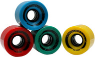 Paradise Wheels - 59mm 78a Cruisers Multi