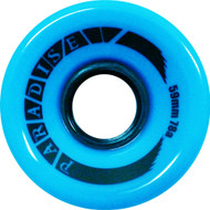 Paradise Wheels - 59mm 78a Cruisers Blue
