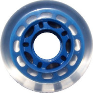 Inline Wheel - Blue 72mm 78a