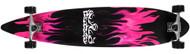 Krown - Pin Tail Purple Flame