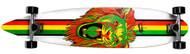 Krown - Pin Tail Rasta Lion