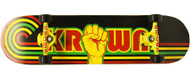 Krown - Pro Rasta Power