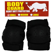 Body Armor Elbow Pads Size Small