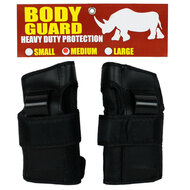 Body Armor Wrist Guards Size Small
