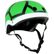 Krown Adult Graphic Helmet OSFA Turtle