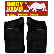 Body Armor Wrist Guards Size Large