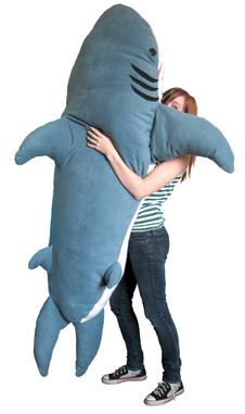 Chumbuddy Shark Sleeping Bag