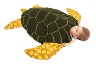 Baby Turtle Sleeping Bag