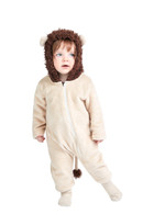 Animal Style Baby Lion Suit