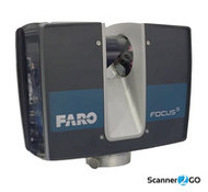 FARO Laserscanner Focus S 150 and Focus S 350 available