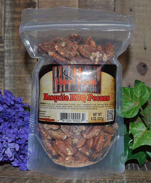 Mesquite BBQ Pecans