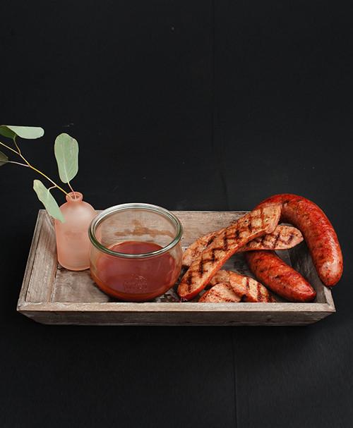 Smoked Sausage Combo Pack
